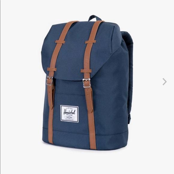46d359c03974 Herschel Supply Company Handbags - Herschel retreat Backpack (mid-volume)